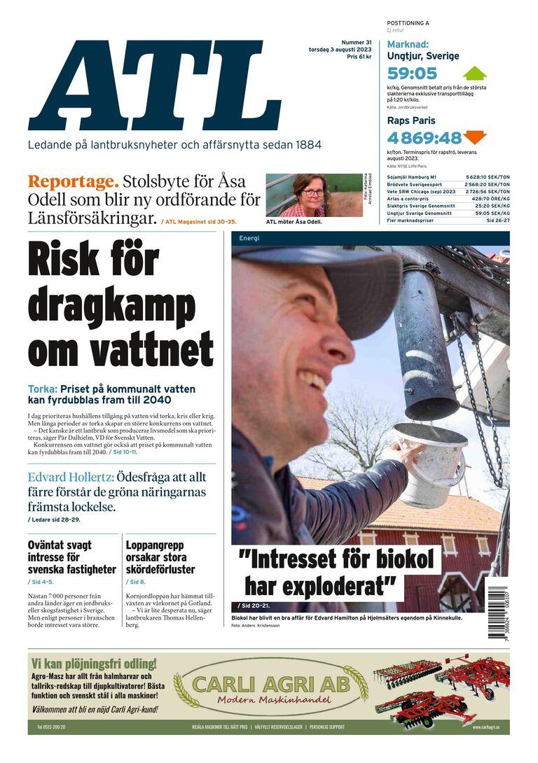 E-tidningen