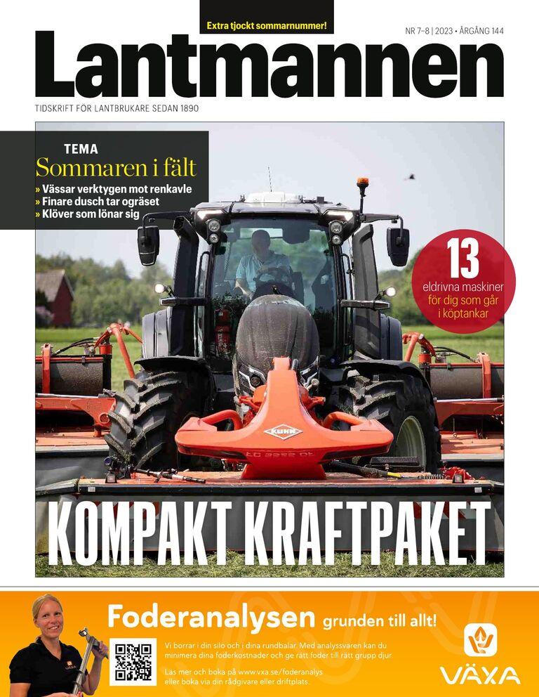 e-tidningen-latest issue
